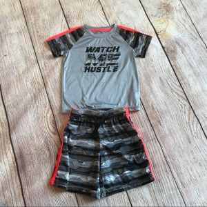 Koala Kids | Infant Boys 18-24 Months | 2Pc Set